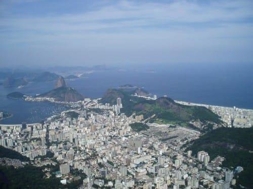 Rio de Janeiro / Southern Brazil