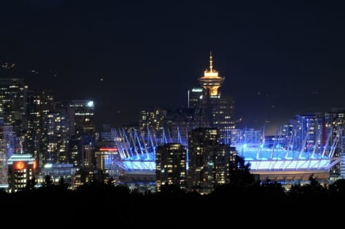 vancouver – west side