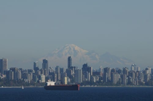 vancouver – north shore