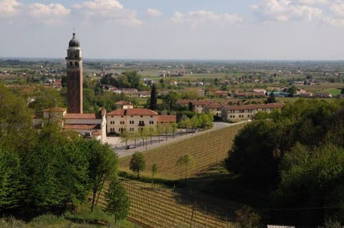 northern italy part one
